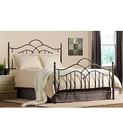 Oklahoma Bed Collection by Hillsdale®