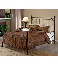 Riverside Bed Collection by Hillsdale®