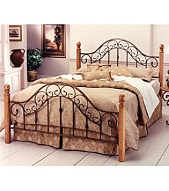 San Marco Bed Collection by Hillsdale®