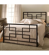Terrace Bed Collection by Hillsdale®