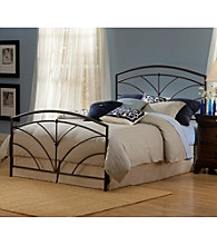 Thompson Bed Collection by Hillsdale®