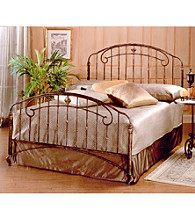 Tierra Mar Bed Collection by Hillsdale®