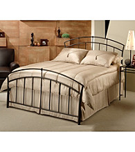 Vancouver Bed Collection by Hillsdale®