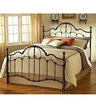 Venetian Bed Collection by Hillsdale®