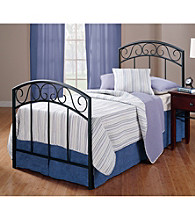 Wendell Black Bed Collection by Hillsdale®