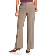 Briggs New York® No Gap Pant