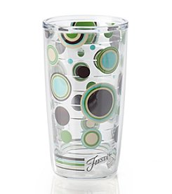 Fiesta® Dinnerware Tervis Tumbler® Blue Dots Insulated Cooler