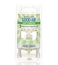 Yankee Candle® Good Air Electric Home Air Fragrance Refill Twin Pack - Just Plain Fresh