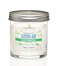 Yankee Candle® Good Air Scented Tumbler - Just Plain Fresh