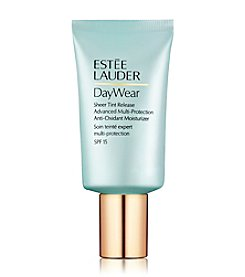 Estee Lauder DayWear® Sheer Tint Release Advanced Multi-Protection Anti-Oxidant Moisturizer SPF 15