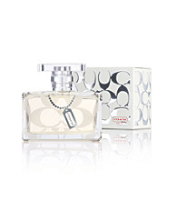Coach® Signature Eau de Toilette Spray