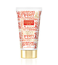 Coach® Poppy Body Lotion
