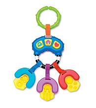 Fisher-Price® Music Teether Keys