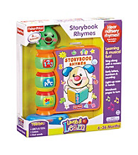 Fisher-Price® Laugh & Learn™ Storybook Rhymes