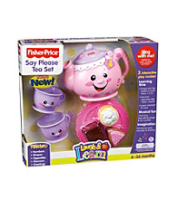 Fisher-Price® Laugh & Learn™ Say Please™ Tea Set