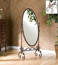 Holly & Martin™ Blythe Cheval Mirror