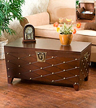 Holly & Martin™ Caldwell Cocktail Table Trunk