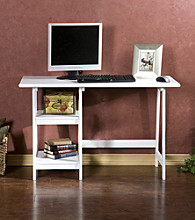 Holly & Martin™ Gavin White Desk