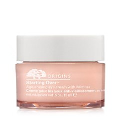 Origins® Starting Over™ Age-Erasing Eye Cream with Mimosa