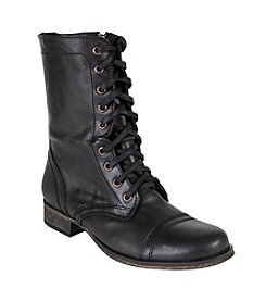 "Steve Madden® ""Troopa"" Combat Boots"