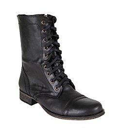 "Steve Madden® ""Troopa"" Combat Boot"