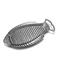 Wilton Armetale® Gourmet™ Grillware Fish Griller