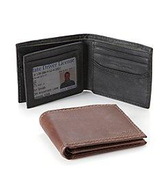 Levi's® Men's Extra Capacity Slimfold Wallet