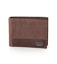 Levi's® Men's Slimfold Wallet - Brown