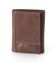 Levi's® Men's Trifold Wallet - Brown