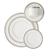 Nikko Oyster Pearl 5-pc. Place Setting
