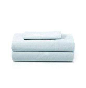 LivingQuarters Cool Touch Select Percale Sheet Sets