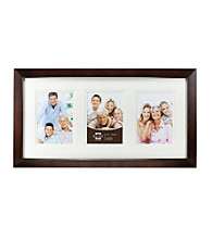 Prinz® Dakota Gallery 3-Opening Collage Frame