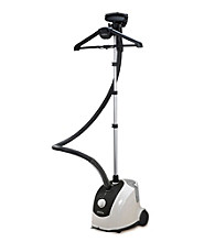 Sunbeam® Classic Garment Steamer - Black/White