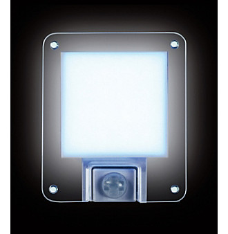 Datexx® Sentina ZenLight - Motion & Photo Sensor LED Decor Light