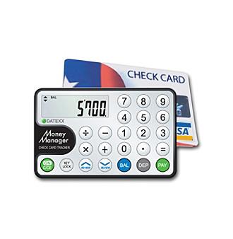 Datexx® Sentina Financial Calculator