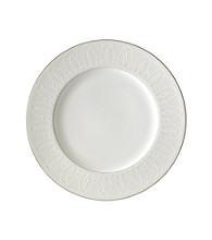 Waterford® Ballet Icing Pearl™ Dinner Plate