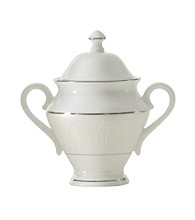 Waterford® Ballet Icing Pearl™ Covered Sugar Bowl