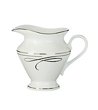 Waterford® Ballet Ribbon Creamer