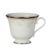 Waterford® Brocade Teacup