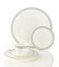 Nikko Greek Key 5-pc. Place Setting