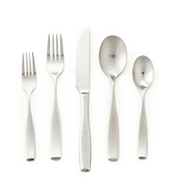 Mikasa® Riverside 45-pc. Flatware Set