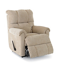 Lane® Eureka Wall Saver® Alabaster Recliner