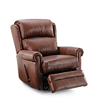 Lane® Belmont Swivel Glider Recliner