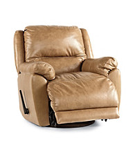 Lane® Orbit Swivel Glider Recliner