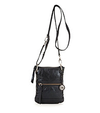The Sak® Pax Leather Mini Crossbody