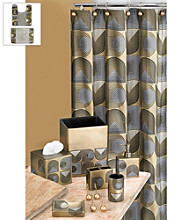 PB Home™ Retro Bath Collection - Gold