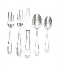 Waterford® Ballet Ribbon 5-pc. Flatware Set