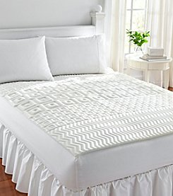Simmons® Beautyrest® 5-Zone Mattress Topper