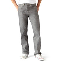 Levi's® Men's Red Tab™ Grey Shrink-to-Fit Jeans