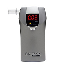 BACtrack® S50 Select Breathalyzer